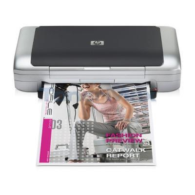 HP Deskjet 460c